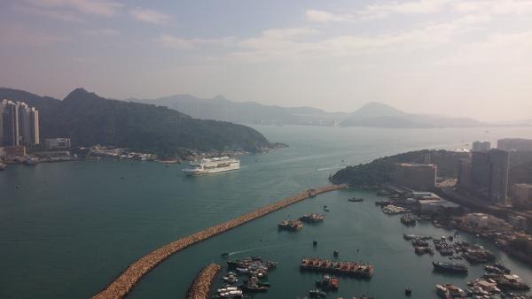 [여행기] SIDH가족의 홍콩여행 – 둘째날