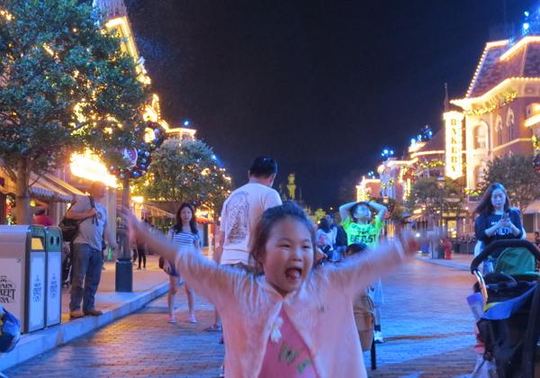 [여행기] SIDH가족의 홍콩여행 – 출발준비~첫째날