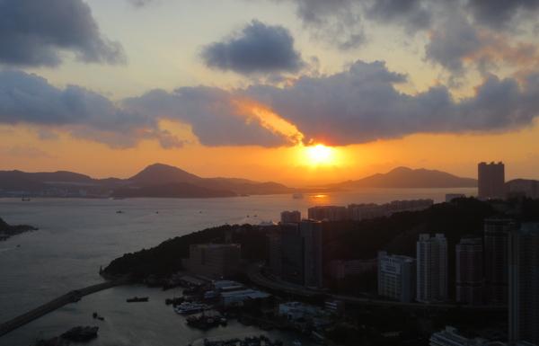 [여행기] SIDH가족의 홍콩여행 – 넷째날 (마카오 도착)